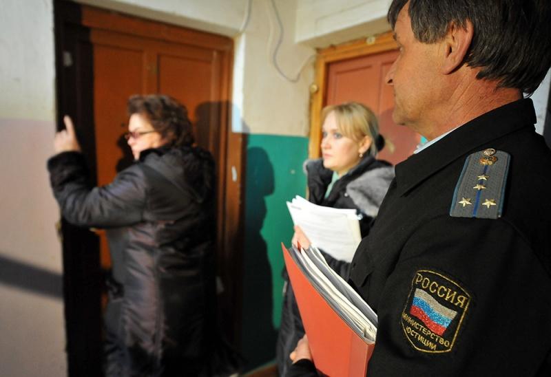 Должников в России могут лишить единственного жилья