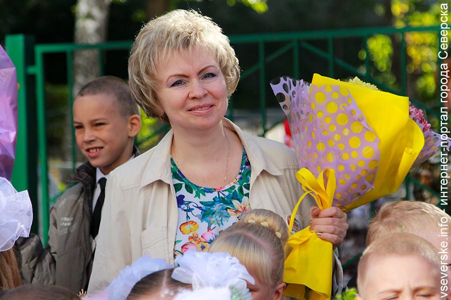 Стартовал муниципальный этап всероссийского конкурса «Учитель года»