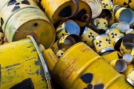 Ядерная «помойка» все-таки будет?