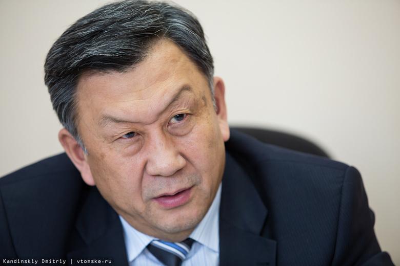 Томская область — в лидерах среди регионов РФ по заболеваемости раком