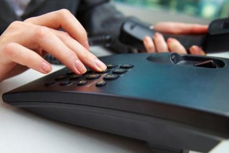 «Горячая» телефонная линия по вопросам индексации страховых пенсий и социальных выплат с 1 февраля