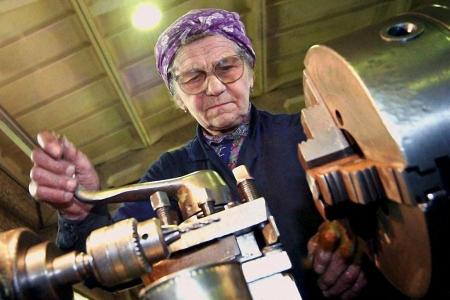 Доплата к пенсии за инвалидность в украине