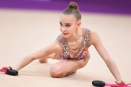 Восходящие звезды сборной России
