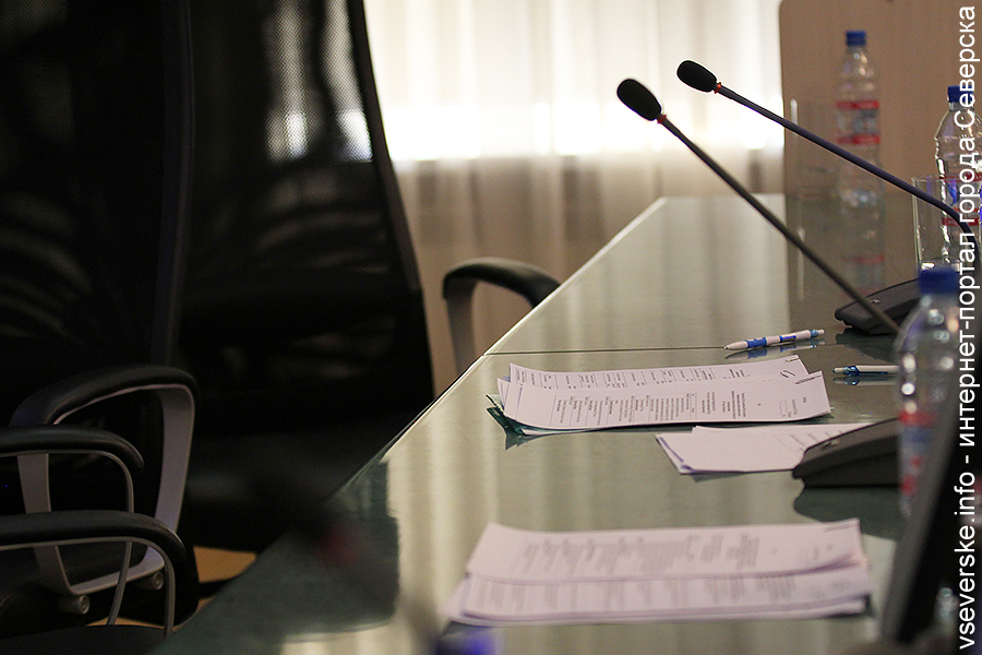 Три человека претендуют на пост главы администрации