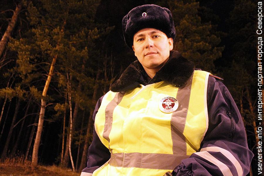 Два дня дорожная полиция будет ловить нетрезвых водителей