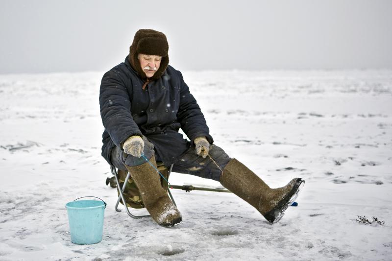 Больше 1000 человек поборются за звание «Народного рыбака»