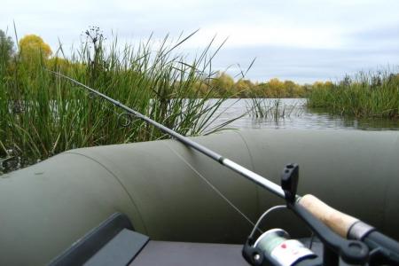 Мужчина получил два года лишения свободы за кражу рыболовного снаряжения