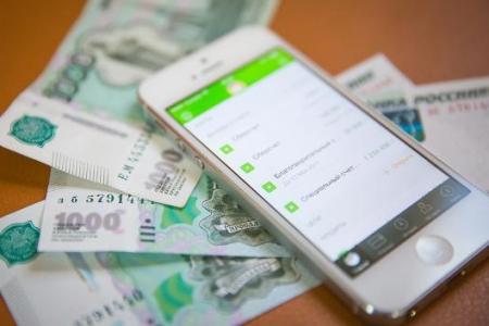 В России начнут проверять все переводы на банковские карты