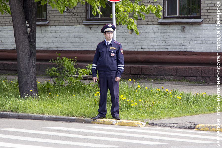 Завтра на улице Свердлова будет перекрыто движение