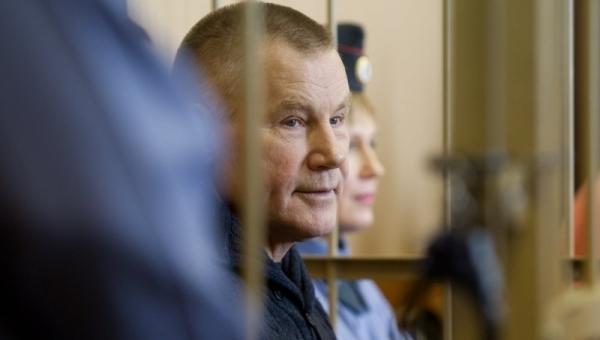 Экс-глава СХК Короткевич выйдет на свободу в июне 2017г.