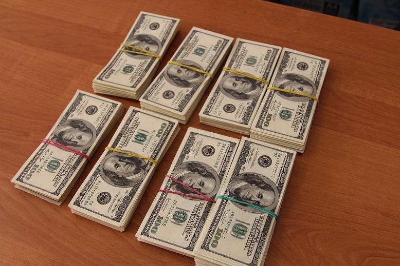 Владимир Короткевич передал государству 76 800 долларов в счет погашения уголовного штрафа