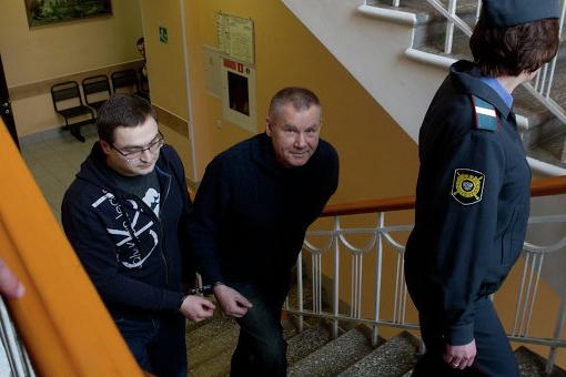 Владимир Короткевич выйдет на свободу в июне 2017 года