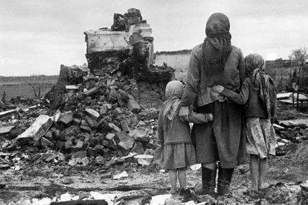 «Детей войны» обманывают мошенники