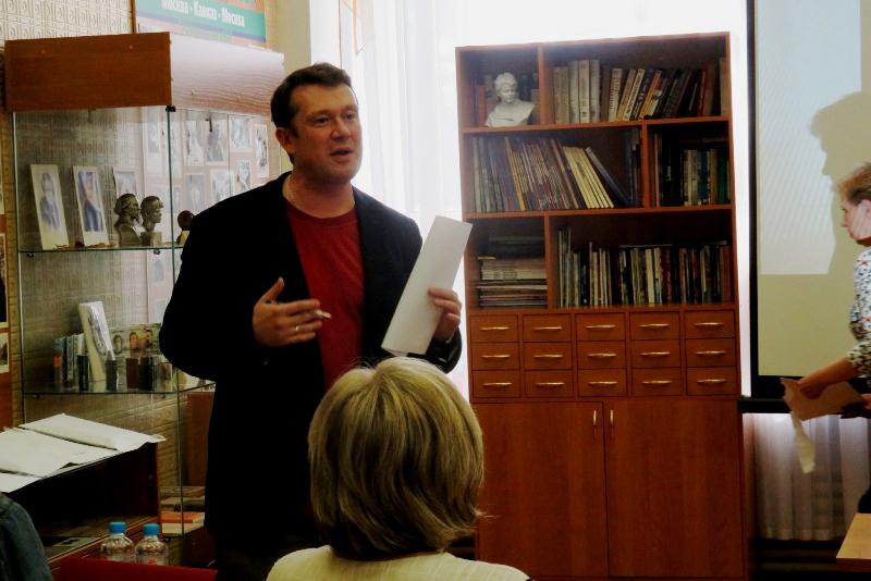 Чемпионат Северска по чтению вслух ждет участников