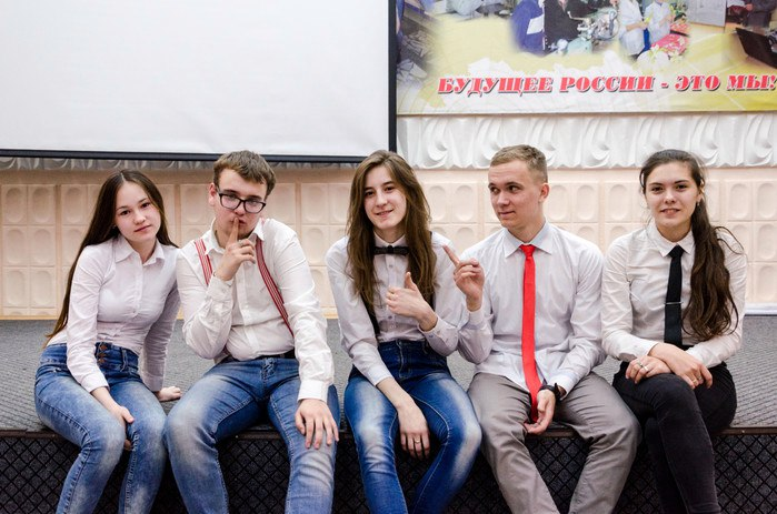 Марина Сибирякова попала в десятку лучших актёров лиги КВН