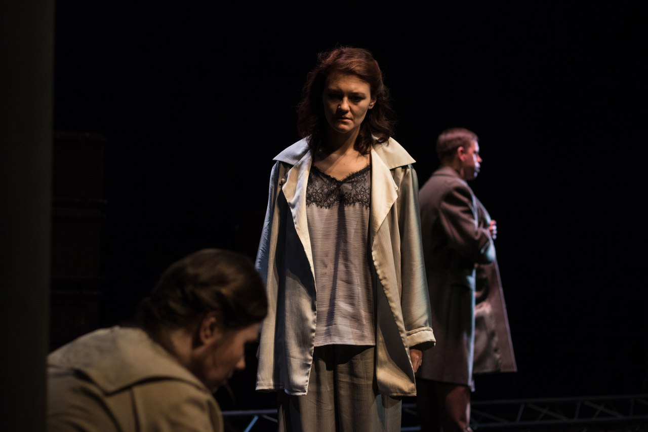 «Макдаффи» доставил истинное удовольствие театралам