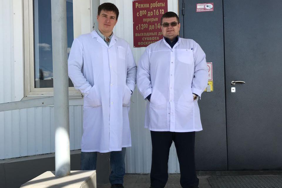 Высокотехнологичная медицинская помощь для жителей Республики Алтай