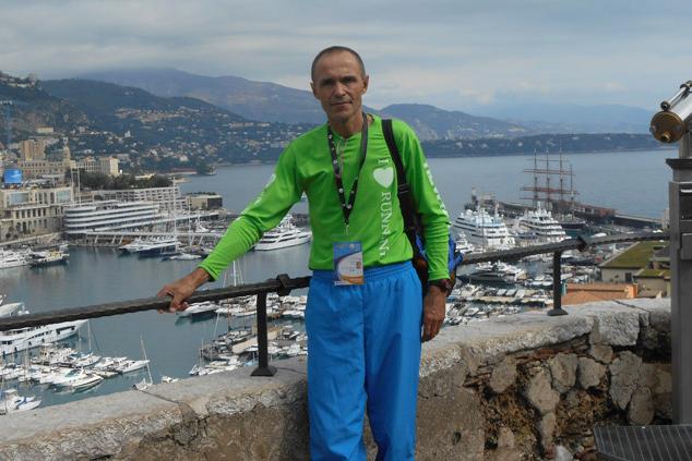 Северчанин Леонид Скотин стал призёром всемирных игр в Новой Зеландии
