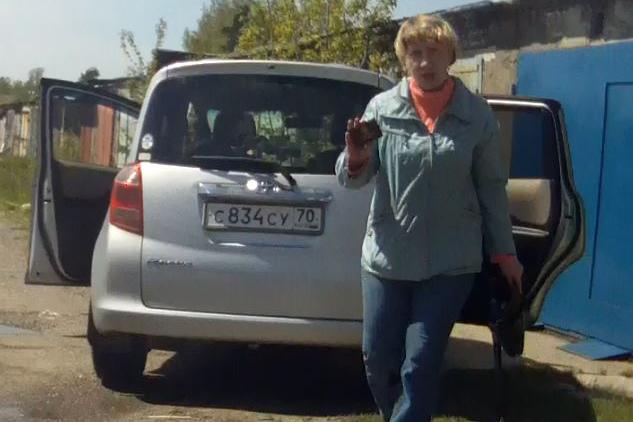 Полицейские нашли северчанку, пугающую «корочками» УМВД
