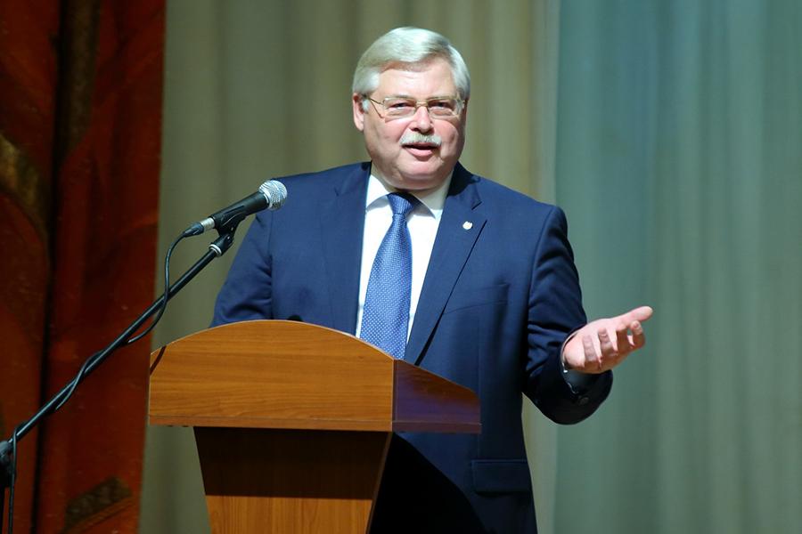 Для создания ТОР в Северске в Федеральном Собрании РФ внесли поправки в законодательство