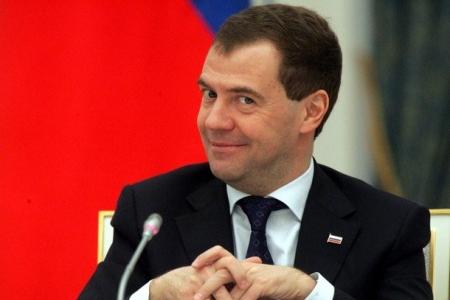 Медведев допустил снижение ставок по ипотеке до 6–7%