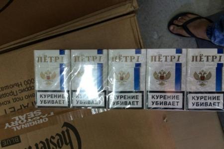 Двое северчан отправятся в колонию за кражу 22 пачек сигарет и 1000 рублей