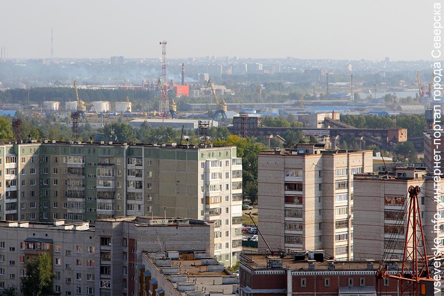 К 2018 году в Северске создадут новые рабочие места