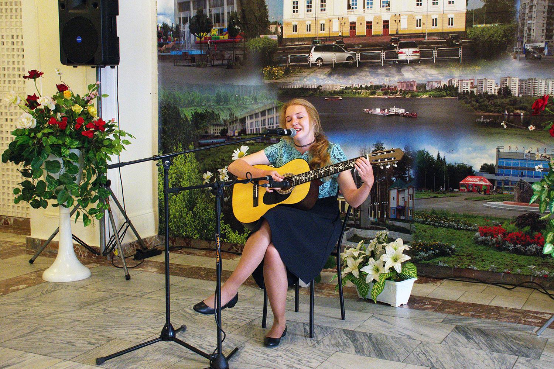 Итоги фестиваля авторской песни и поэзии городов Росатома «U 235