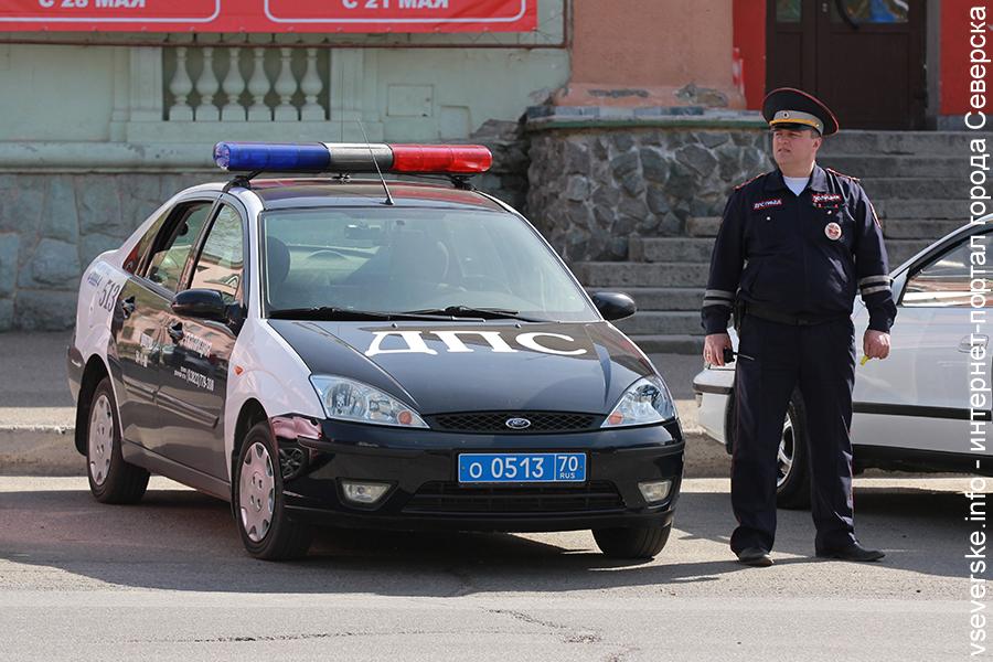 Дорожная полиция проводит операцию «Встречная полоса»