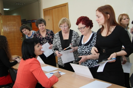 Северских работодателей приглашают принять участие в семинаре