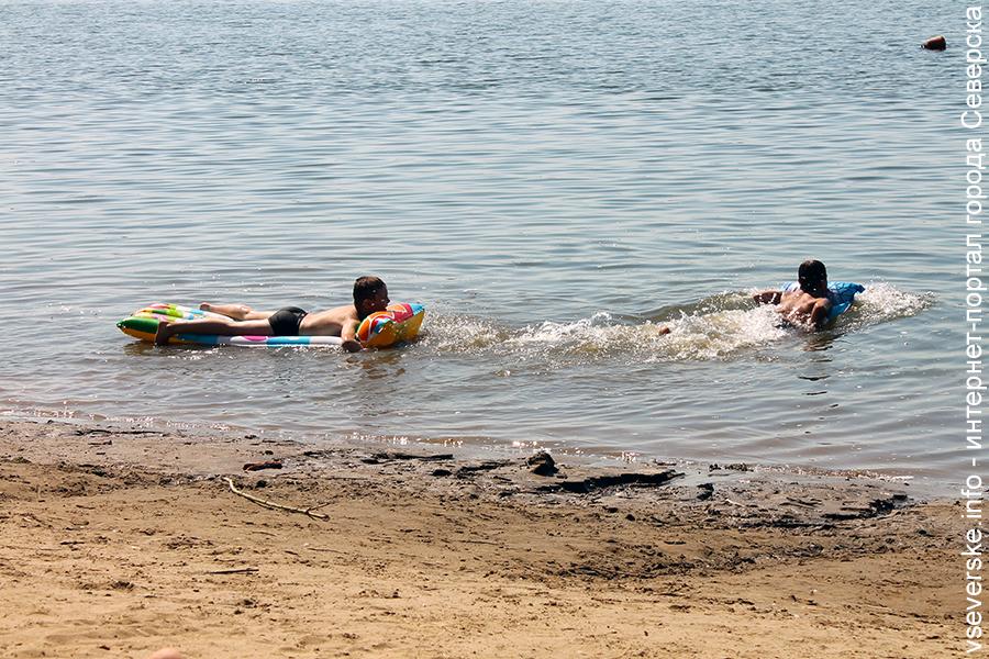 Северчане получили доступ к водоемам после вмешательства прокуратуры