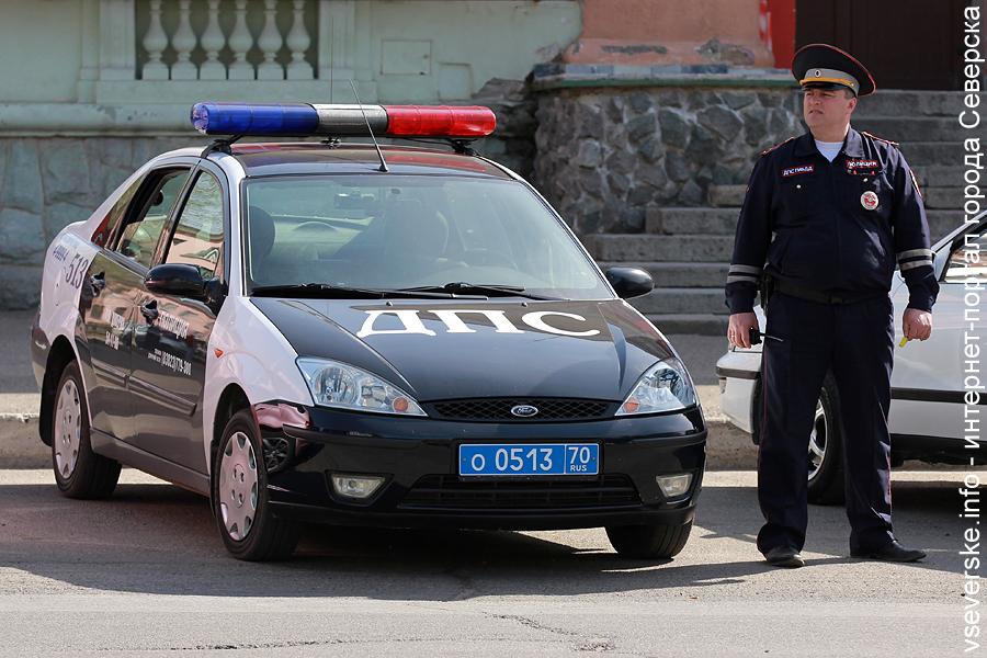 С начала года пресечено 393 «грубых» нарушения правил дорожного движения