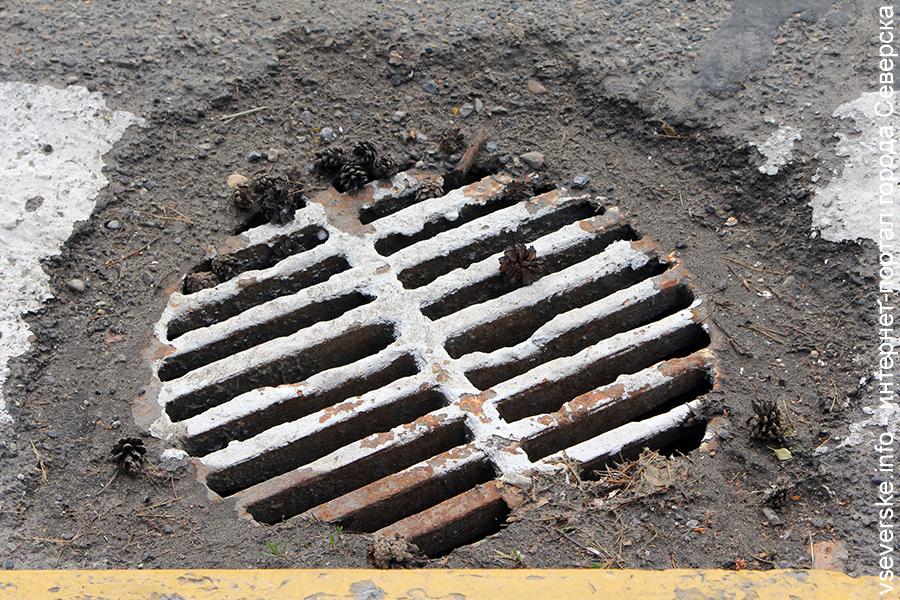 Загрязнение водных объектов происходит из-за отсутствия качественных современных очистных сооружений