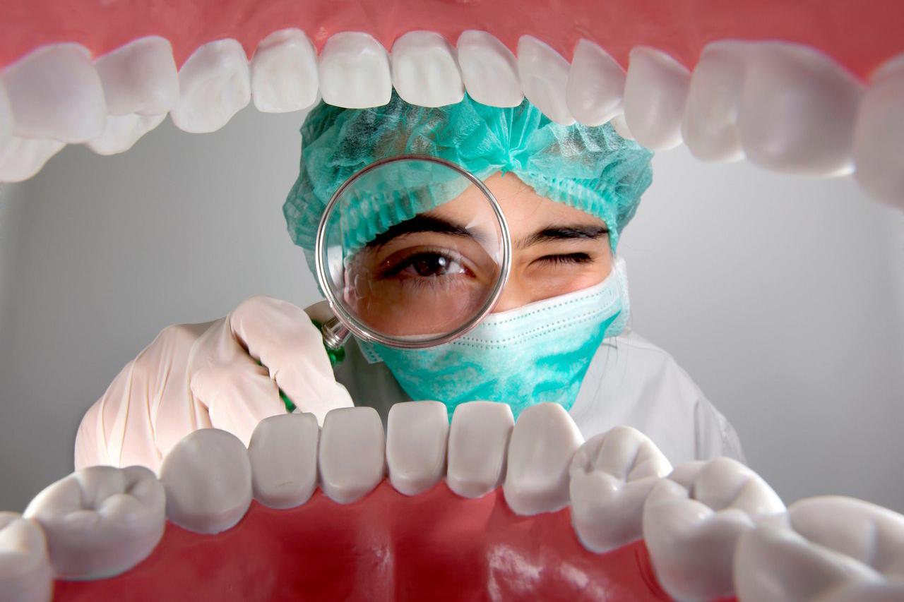 Онконастороженность в стоматологии
