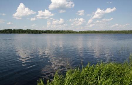 "Подросток утонул в озере в районе ""Томскнефтехима"""