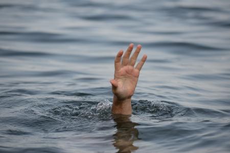 Выяснились подробности трагедии в районе «Томскнефтехима», где утонул ребенок