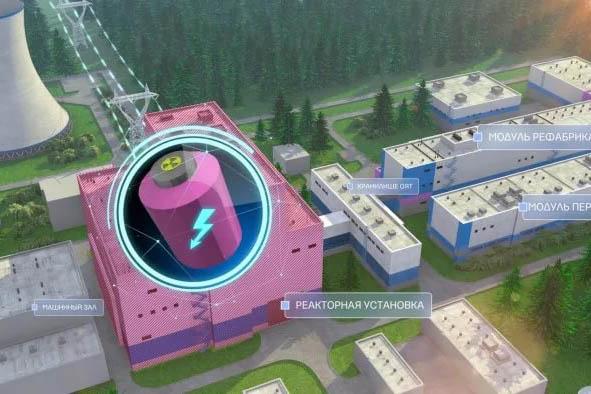СвердНИИхиммаш завершил поставку уникального оборудования для проекта Прорыв