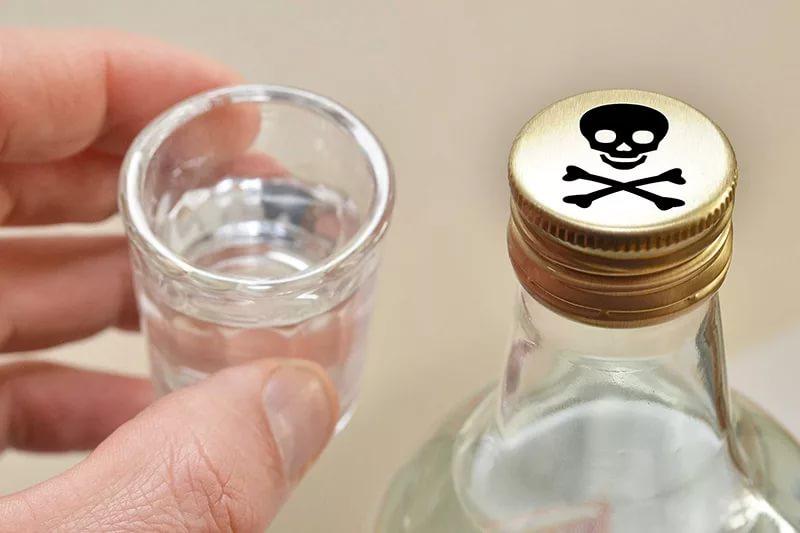 Лишение свободы за торговлю поддельным алкоголем