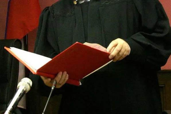 Северчанин осуждён за убийство уборщицы