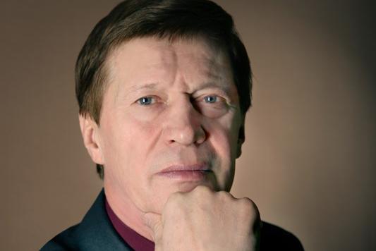 Скончался артист Северского музыкального театра Сергей Кустов