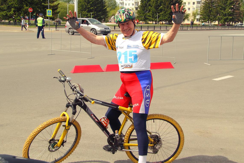 22 августа в городе состоится велопробег