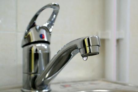 Нет горячей воды!
