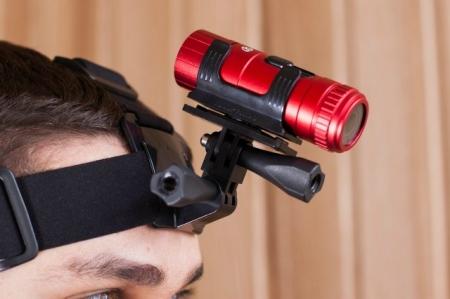 Сотрудникам СХК на каски будут крепить видеорегистраторы