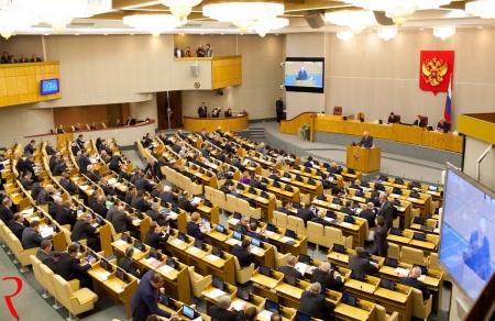 Диденко внес в ГД законопроект о выборах глав ЗАТО
