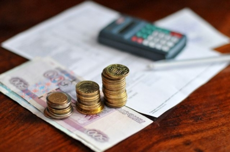 Цена коммунальных услуг на 1 человека составила больше 2400 рублей