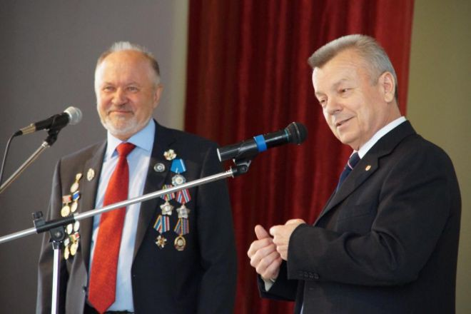 Александр Жиганов займет депутатское кресло