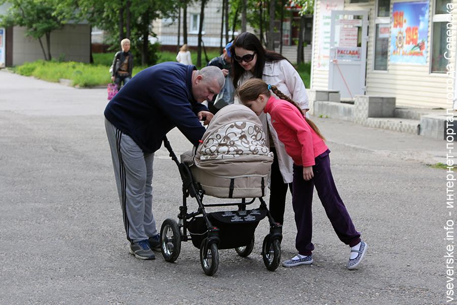 Северчан спросят о репродуктивных планах и семейных отношениях