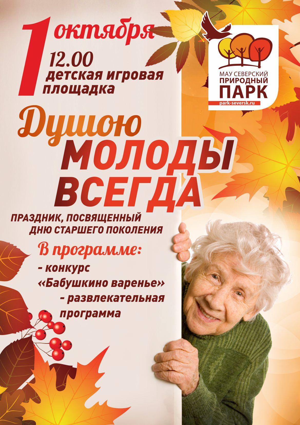 День старшего поколения