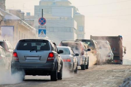 Минтранс может заменить транспортный налог на экологический сбор