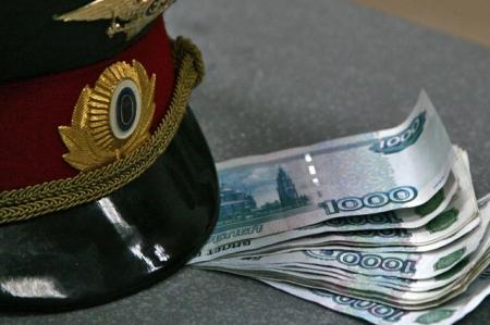 Экс-инспектор ДПС заплатит почти 6 миллионов за взяточничество
